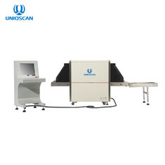 150KV Hotel Baggage X Ray Machine Parcel Bag Scanning Machine SF6550